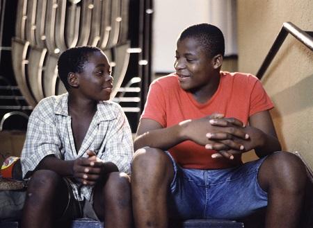 Filme Na Cidade Vazia (2004), de Maria João Ganga