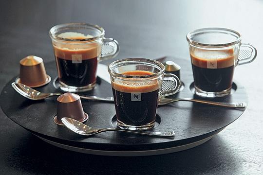 Trio poderoso: degustação de cafés da Índia, Colômbia e Minas Gerais