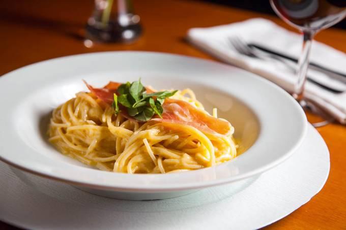 Nico Pasta & Basta – Espaguete à nico