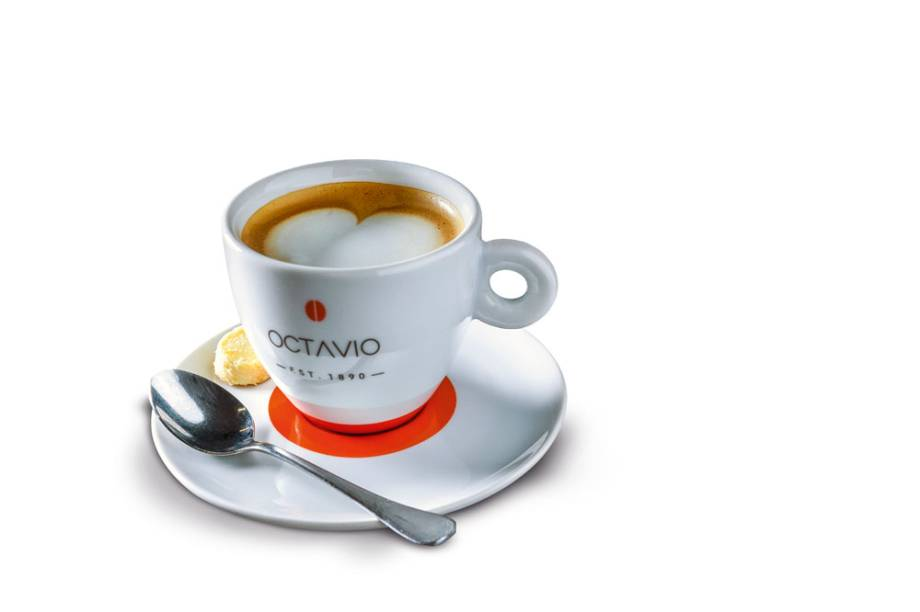 Expresso do Octavio Café
