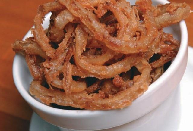 Onion rings do America