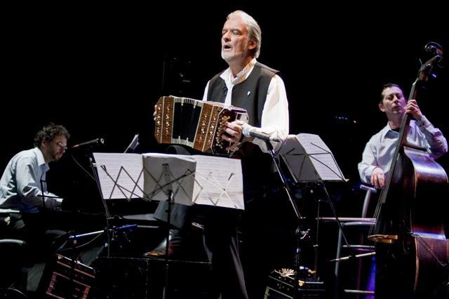 Orquestra Rodolfo Mederos