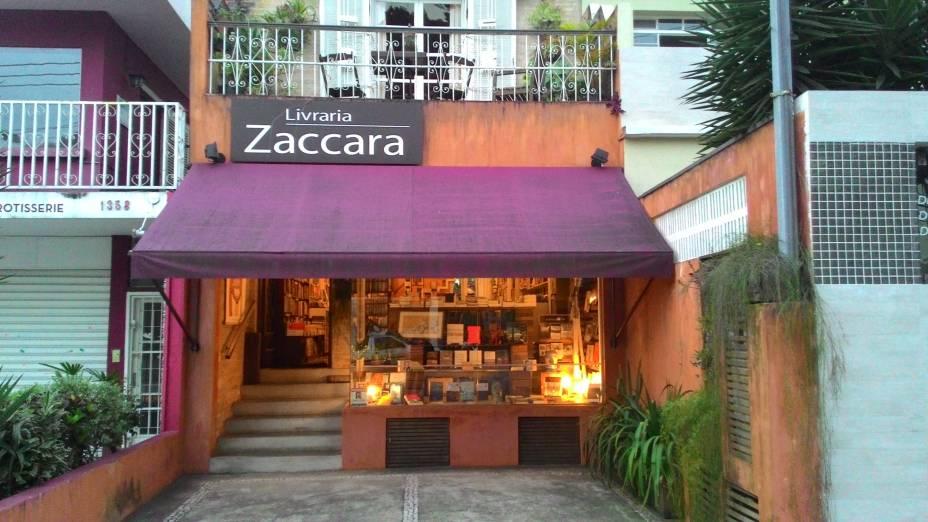 Zaccara: clima aconchegante em Perdizes