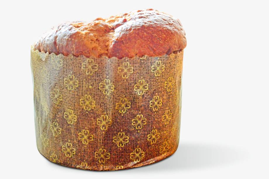 Panetone italiano Venchi