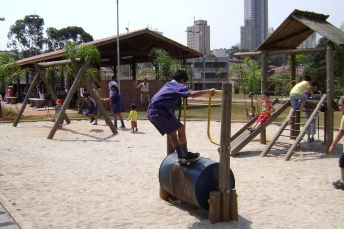 Parque do Cordeiro