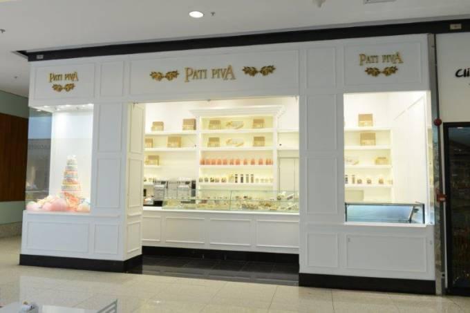 PATI PIVA – Shopping Anália Franco