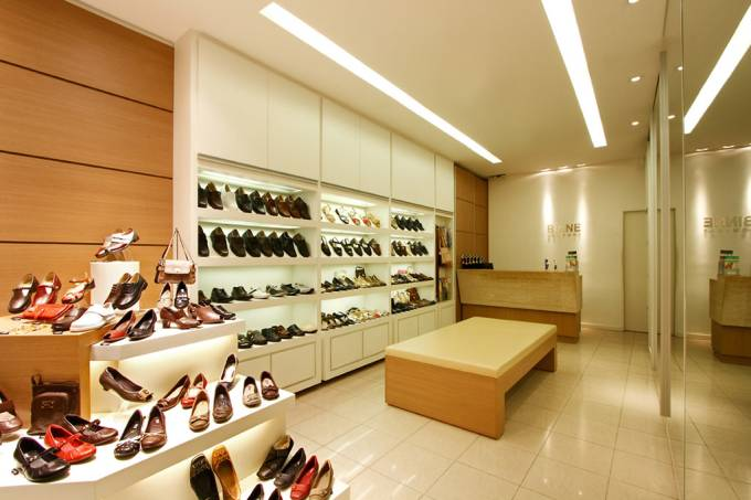 Binne Comfort – Shopping Pátio Paulista