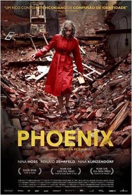Phoenix: pôster