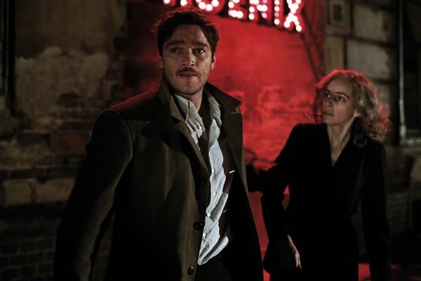 Phoenix: longa dirigido por Christian Petzold