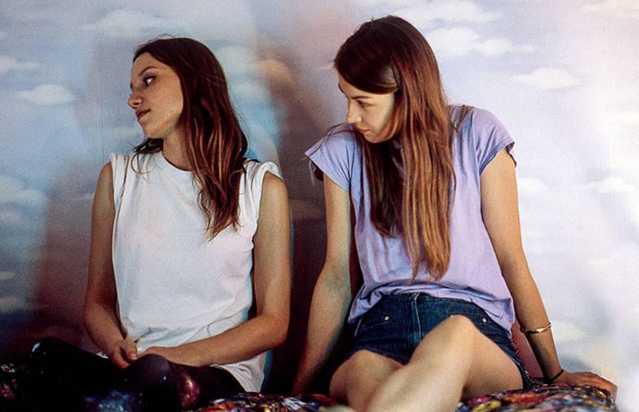 Joane e Lisa: protagonistas em Bagnolet, na periferia de Paris