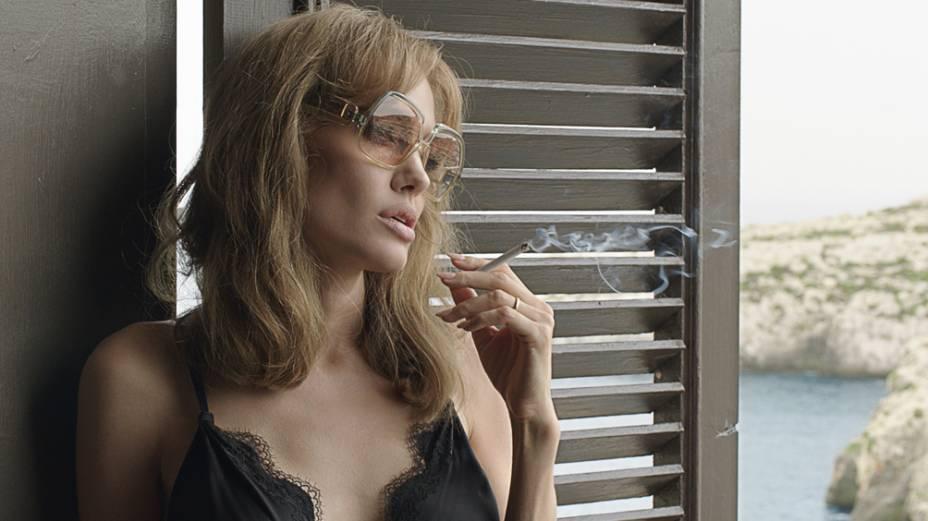 À Beira Mar: Angelina Jolie dirige e protagoniza o drama