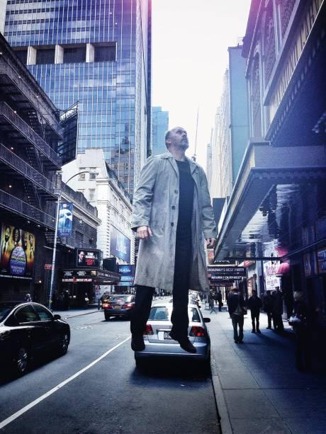 Birdman ou (A Inesperada Virtude da Ignorância): Michael Keaton, a primeira indicação ao Oscar de melhor ator