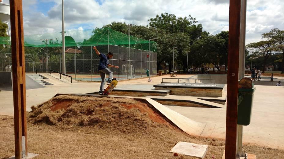 Pista de Skate: para quem está começando ou profissionais é um belo divertimento