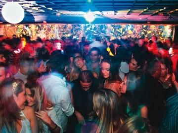Disco Club balada 2284