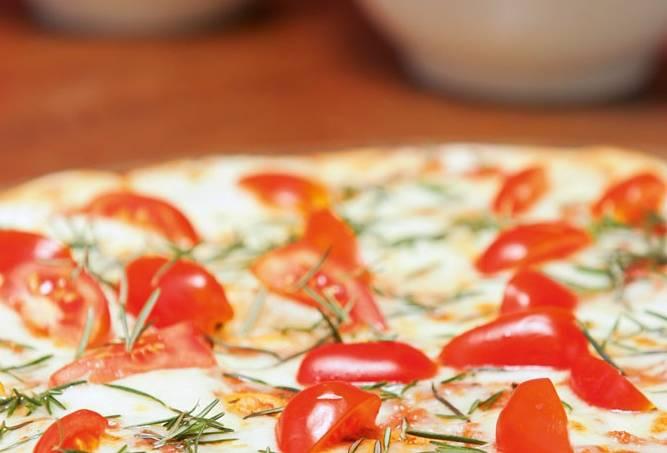 Galpão da Pizza