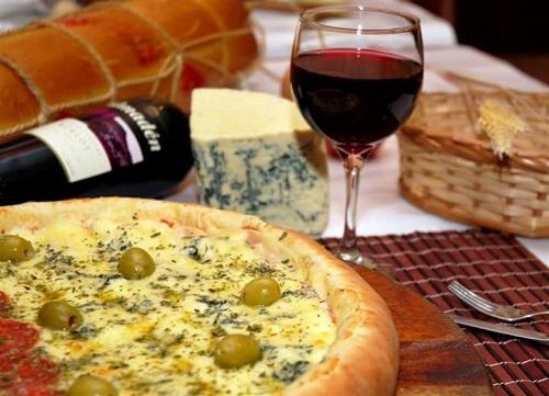 Pizzaria Du Frade