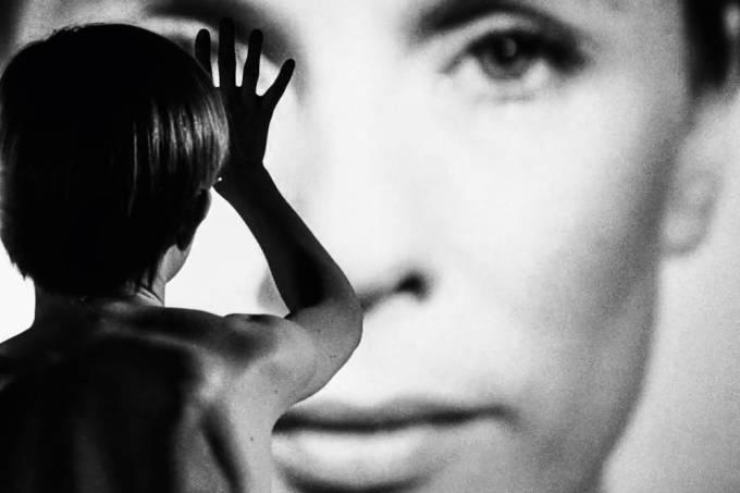 Por Trás da Máscara – Ingmar Bergman