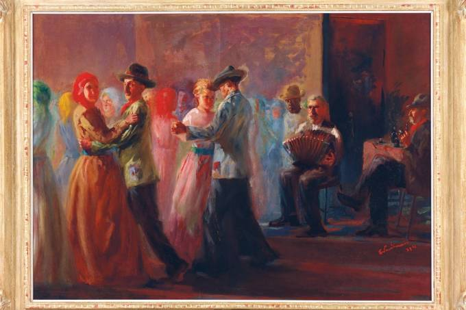 Candido Portinari – Popular