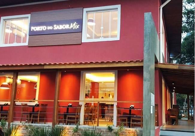 Porto do Sabor Mix