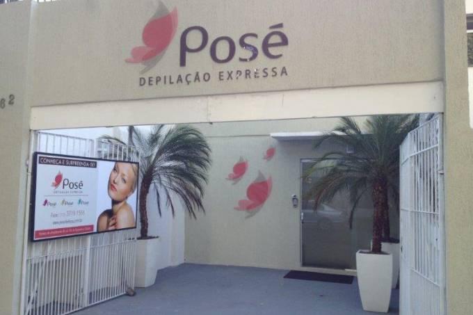 Posé – Vila São Francisco