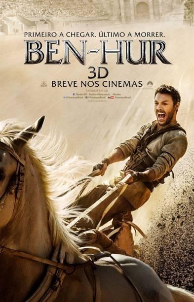 Pôster do filme Ben-Hur