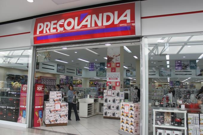 Preçolândia – Shopping Metrô Itaquera