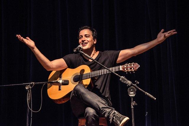 Rafael Cortez – Mostra Paralela de Música