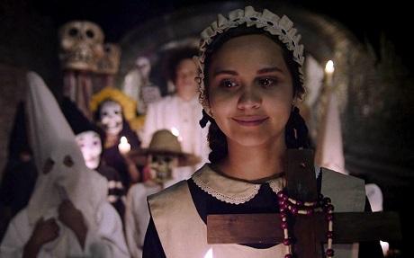 Que viva Eisenstein! – 10 Dias que Abalaram o México (2015), de Peter Greenaway