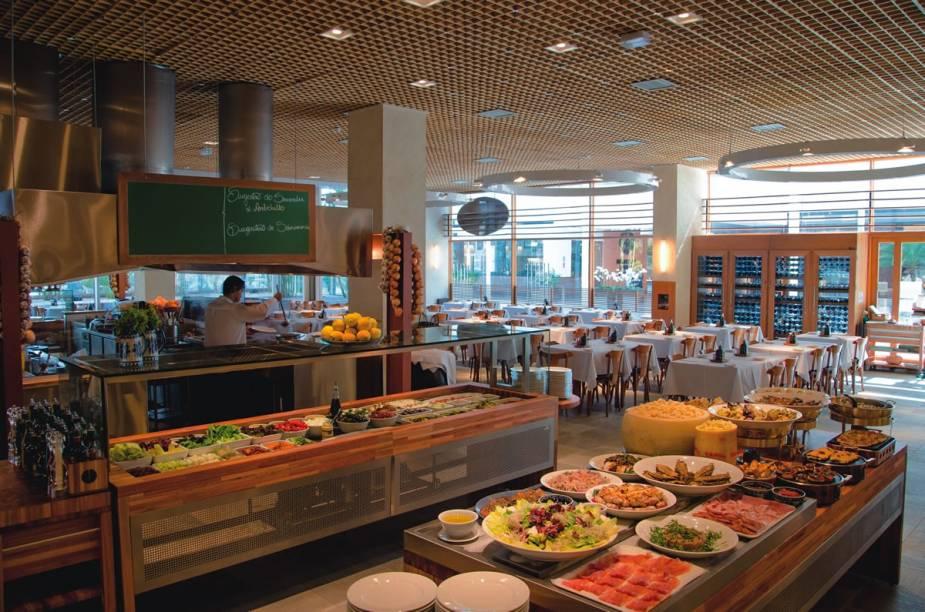 Risoto de frutos do mar: receita das mais apetitosas