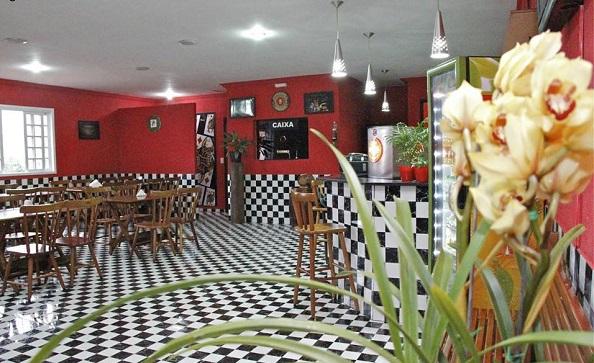 Chilli Pizza Bar