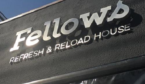 reprodução – fellows house