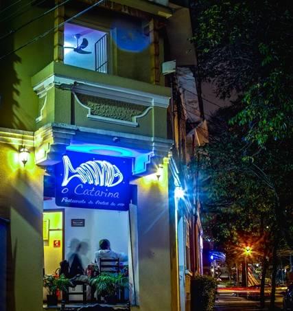 O Catarina – Restaurante