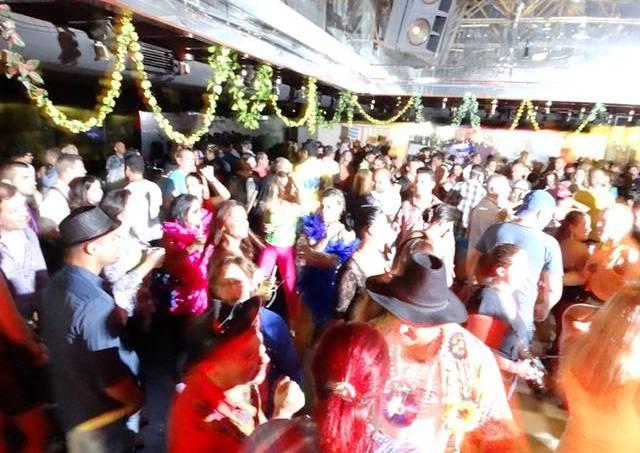 16ª Festa Retrô Anos Incríveis – Mega Flash Back