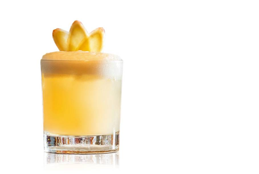 Novos drinques: o moscow mule leva vodca, xarope de gengibre, limão-siciliano e clara pasteurizada
