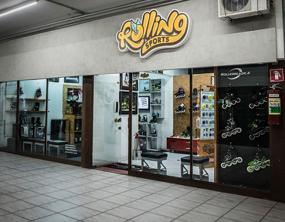 Rolling Sports Patins – Galeria Ouro Fino