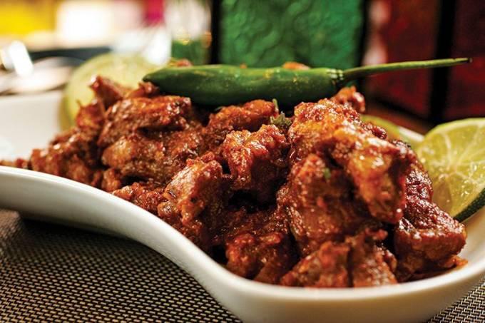 Samosa & Company Indian Food