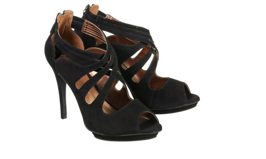 Sandálias de camurça, Shoestock