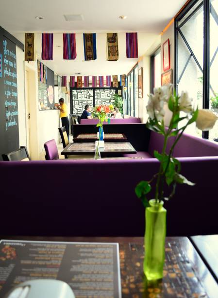 De endereço novo: o La Sanguchería se mudou para Perdizes
