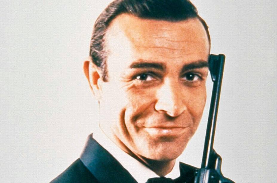 Estrelado por Sean Connery, 007 contra o Satânico Dr. No será reprisado em cópia restaurada