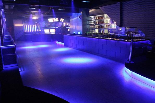Secrett Lounge