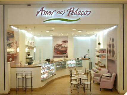 Amor aos Pedaços – Shopping Anália Franco
