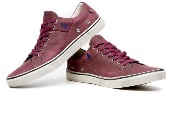 Side Walk, calçado