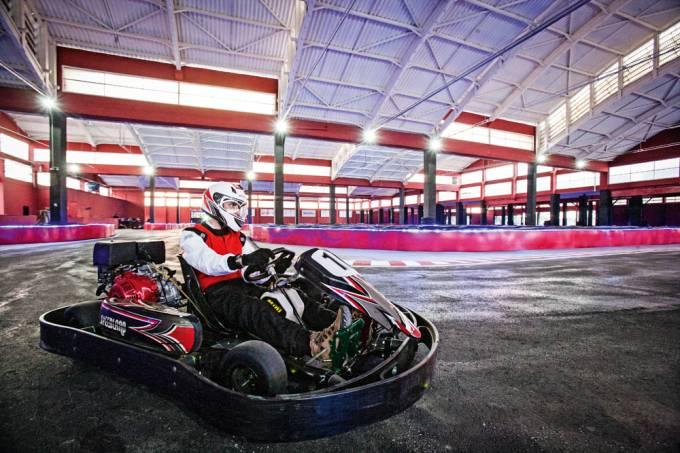 Speedland – Kart