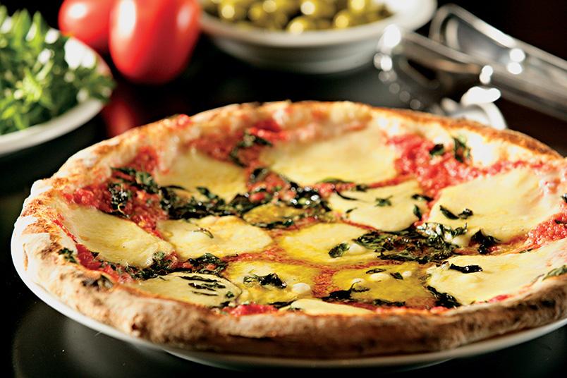 Festival Viva a 13 de Maio:Speranza prepara pizza especial por 42 reais