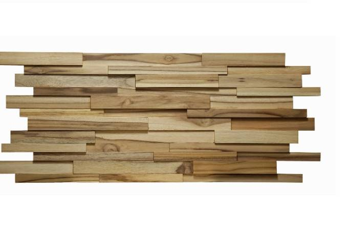 Tidelli – revestimento de madeira