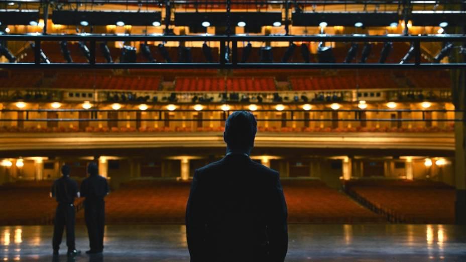 Steve Jobs: a direção é de Danny Boyle