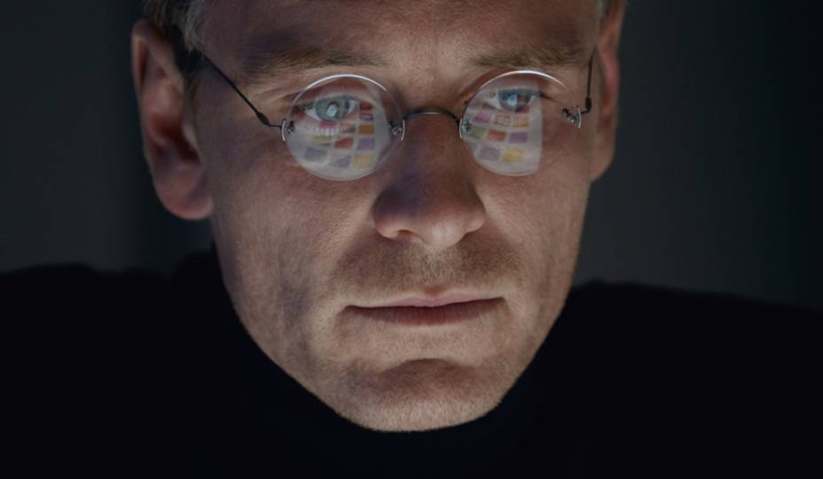 Steve Jobs: Michael Fassbender no papel do inventor Steve Jobs