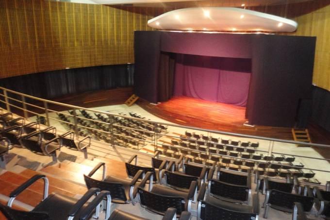 Teatro Caritas