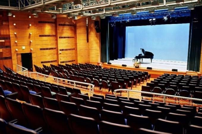 Teatro Humboldt