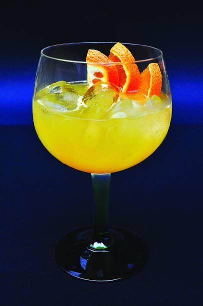 O drinque the beatles, do Serafina